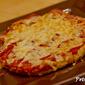 Spaghetti Squash Pizza