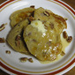 Grain-Free Banana Nut Pancakes