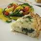 Veggie Potato Pie with Paprika Crust