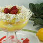 Lemon Mascarpone Trifle