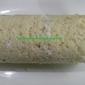 Bread Puttu with Kadalai Curry