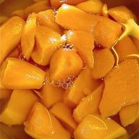 Savory Creole Sweet Potato Casserole