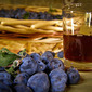 Italian Sloe Liquor: A Rare & Exquisite Digestivo (After Dinner Drink)