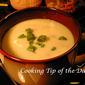 Recipe: Ham and Potato Soup