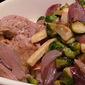 Double Duty Pork-- 2 Dinners with Little Effort