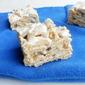 Cinnamon Toast Crunch Marshmallow Treats