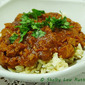 Vegan Chipotle Chili with Cilantro Rice