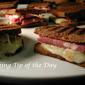Recipe: Mini Grilled Reuben Sandwiches
