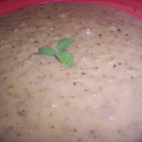 Delicious Brown Homestyle Sausage Gravy