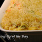 Recipe: Cheesy Chicken Rice Medley