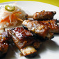 Caramelized Soy and Lemongrass Spareribs