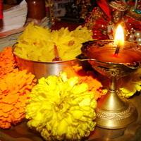 Basant Panchami –Meethe Chawal…Yellow Rice...