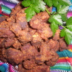 Country Fried Chicken Gizzards