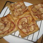 Apple Tart - The Donna Hay way