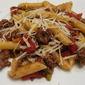 Jamie Oliver's Pregnant Jool's Pasta