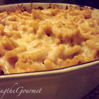 Image of Light And Easy Mac And Cheese!!! Recipe, Cook Eat Share
