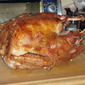 Cured Thanksgiving Turkey