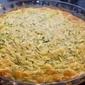 KP's Zucchini Pie