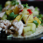 Cook Naija: Plantain Salad Imoyo