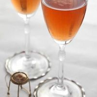 How to make sloe gin - and a Sloe Lovin' cocktail for Valentine's Day