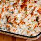 Gluten Free Chicken Lasagna
