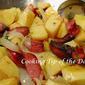 Recipe: Kielbasa and Potatoes