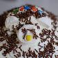 Chocolate Dump-it All Cake a la Hesser