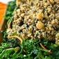 Tri-Color Quinoa Salad
