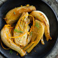 Perfect Sunday Side Dish: Braised Fennel with White Wine