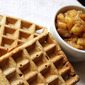 OMG a Recipe: A Waffle-y Big Adventure