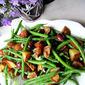 Delicious: Roasted Potato & Green Bean Salad w/ Rosemary Vinaigrette