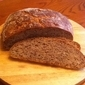 German Rye Flaxseed Bread