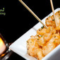 Recipe: Shiny Slippery Shrimp