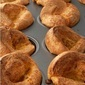 Cheesy popovers or yorkshire pudding for daring bakers