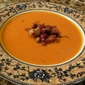 Unbelievably Great Butternut Squash Soup