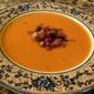 Unbelievably Great Butternut Squash Soup
