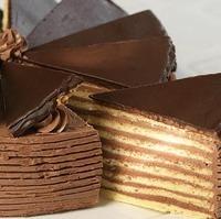 categories Dobosova cake