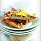 Cheese And Biltong (Jerky)Frittata