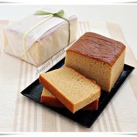Castella Cake(カステラ, Kasutera) 长崎蛋糕