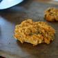 Sweet Potato Tahini Burgers