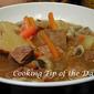 Recipe: Steak and Potato Soup