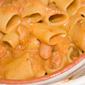 Pasta e fagioli al peperoncino cayenna di Mondo Piccante