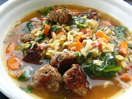 Search Results For Italian Wedding Soup Dom Deluise