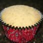 Almond Poppy Seed Muffins with Glaze