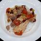 Crockpot Turkey and Sausage