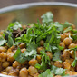 vij's chickpeas in star anise