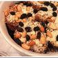 Capirotada: a Mexican Lenten Dish