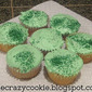 Holiday Traditions: Grandma's Irish Cupcakes
