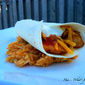 Spanish Rice, Softer Tortillas and an Old El Paso Giveaway!!