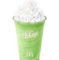 Mc Donald's Shamrock Shake Made Skinny and Fat-Free